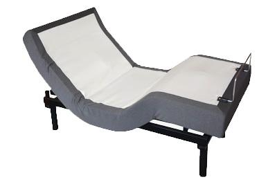 INNOVA  Envy Adjustable Bed
