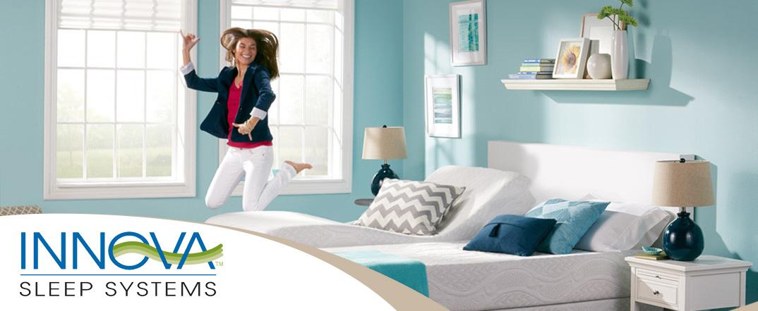 Innova Sleep Systems Adjustable Bases