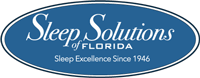 Sleep Solutions of Florida logo
