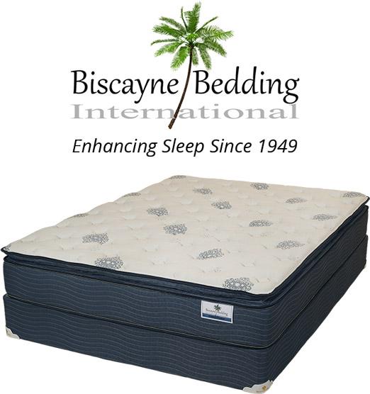 Biscayne Bedding - Freeport PT Mattress