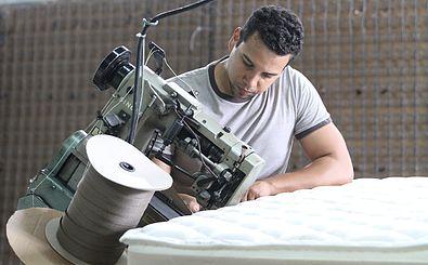 Sewing Mattress - Made int he USA