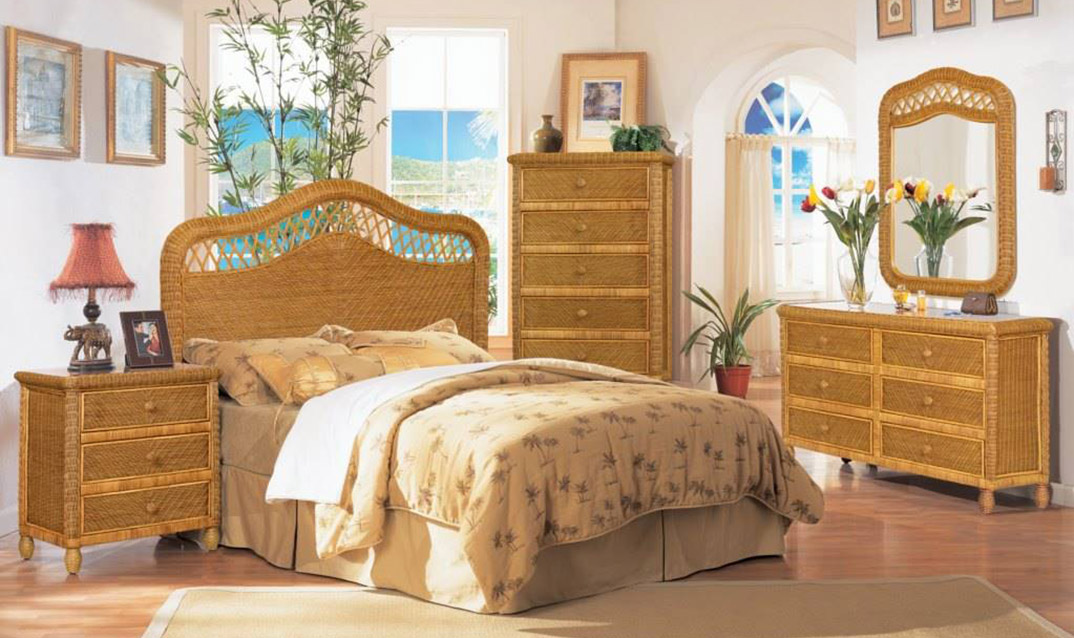 Sanibel Bedroom set