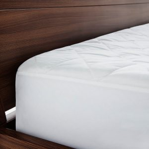 Quilt Tite Mattress Protector - close up