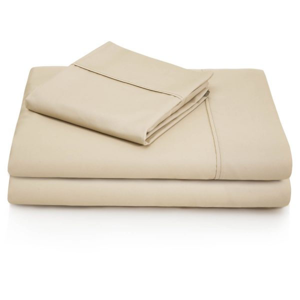 600 TC Cotton Blend - Sheets