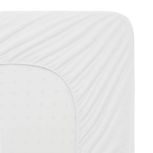 Five 5ided Smooth Mattress Protector - Fitted Sheet
