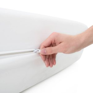 Encase HD Mattress Protector - ZIpper Enclosure