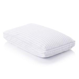 Malouf Convolution® Pillow side view