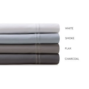 Malouf Woven ™ Supima® Premium Cotton Sheets - color names