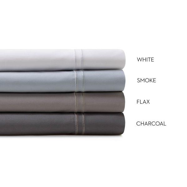 Malouf Woven ™ Supima® Premium Cotton Sheets - color names