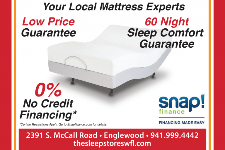 Low Price guarantee - 60 night sleep comfort guarantee - 0% no credit financing with Snap Finance