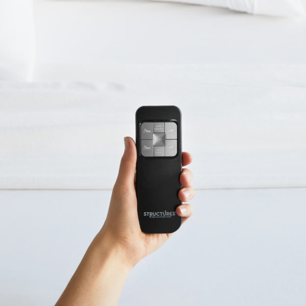 remote for Malouf E255 Adjustable Base