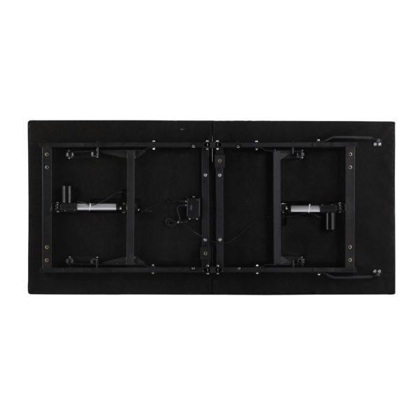 Malouf E255 Adjustable Base bottom