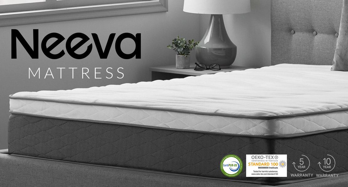Neeva Mattress - Shop Online Now