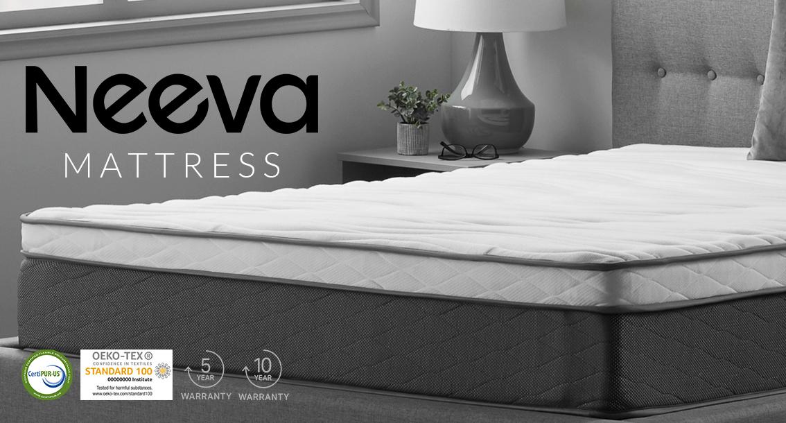 Neeva Mattress - Shop Online Now